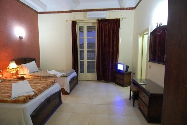 Cairo City Center Hostel - фото 10