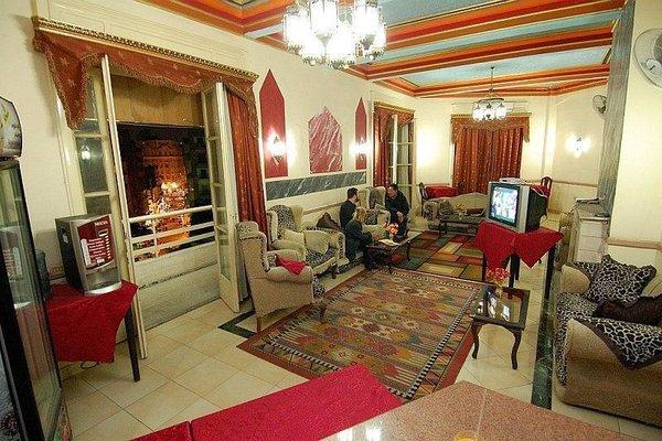 Cairo City Center Hostel - фото 13