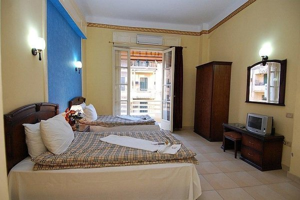 Cairo City Center Hostel - фото 6
