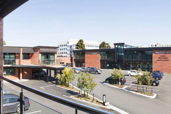 850 Cameron Motel - фото 50