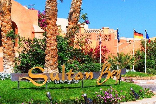 Hotel Sultan Bey Resort - фото 23