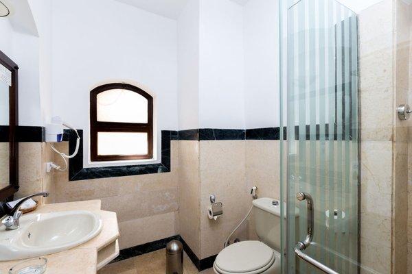 Hotel Sultan Bey Resort - фото 7