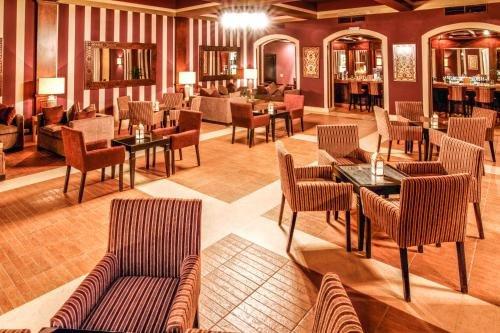 Отель Jaz Makadina - фото 10