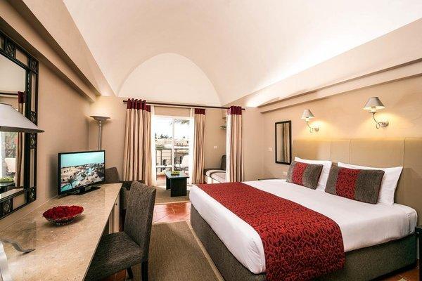 Отель Jaz Makadina - фото 2