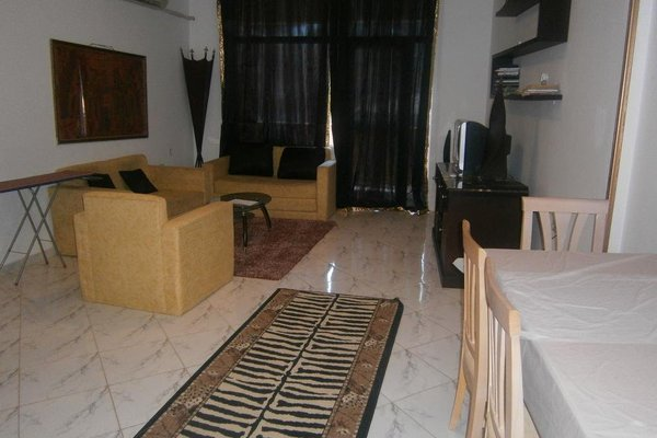 Oasis Resort & Apartment - фото 4
