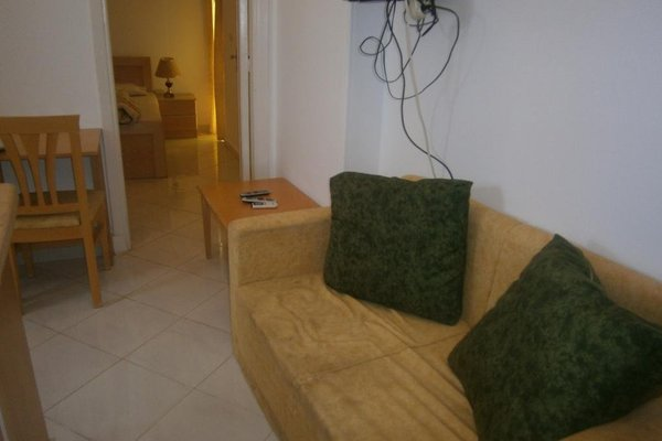 Oasis Resort & Apartment - фото 5