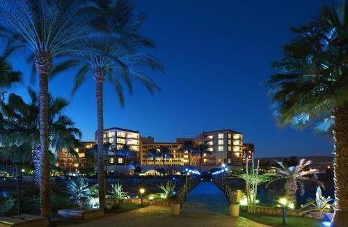 Hurghada Suites & Apartments Serviced by Marriott - фото 10