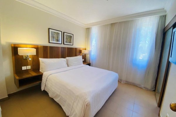 Hurghada Suites & Apartments Serviced by Marriott - фото 4