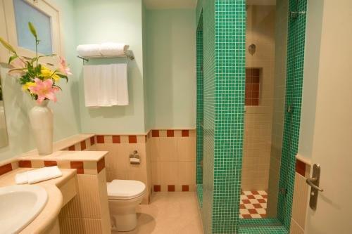 Fanadir Hotel El Gouna (Только для взрослых) - фото 10