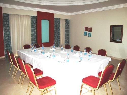 Fanadir Hotel El Gouna (Только для взрослых) - фото 11