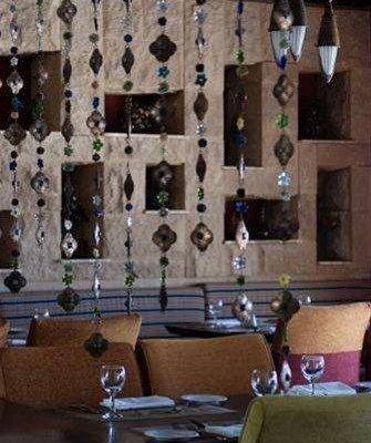 Fanadir Hotel El Gouna (Только для взрослых) - фото 12