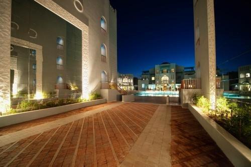 Fanadir Hotel El Gouna (Только для взрослых) - фото 15