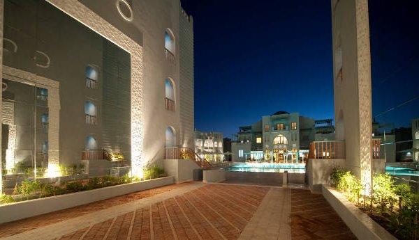 Fanadir Hotel El Gouna (Только для взрослых) - фото 16