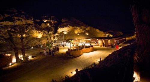 Fanadir Hotel El Gouna (Только для взрослых) - фото 17
