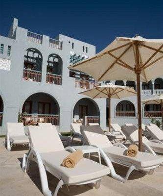 Fanadir Hotel El Gouna (Только для взрослых) - фото 19