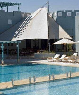 Fanadir Hotel El Gouna (Только для взрослых) - фото 20
