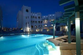 Fanadir Hotel El Gouna (Только для взрослых) - фото 21