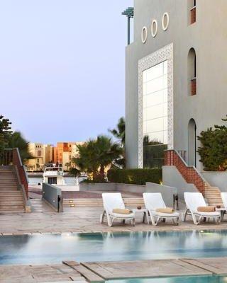 Fanadir Hotel El Gouna (Только для взрослых) - фото 22