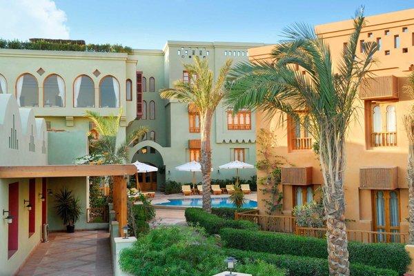 Fanadir Hotel El Gouna (Только для взрослых) - фото 23