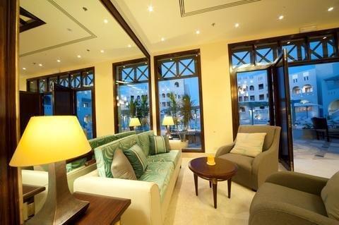 Fanadir Hotel El Gouna (Только для взрослых) - фото 3