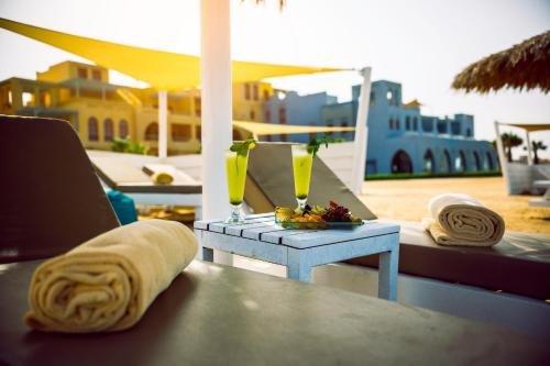 Fanadir Hotel El Gouna (Только для взрослых) - фото 6