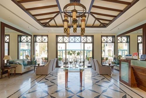 Fanadir Hotel El Gouna (Только для взрослых) - фото 7