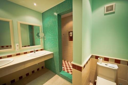 Fanadir Hotel El Gouna (Только для взрослых) - фото 9