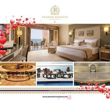 Premier Romance Boutique Hotel & Spa (Adults Only) - фото 1