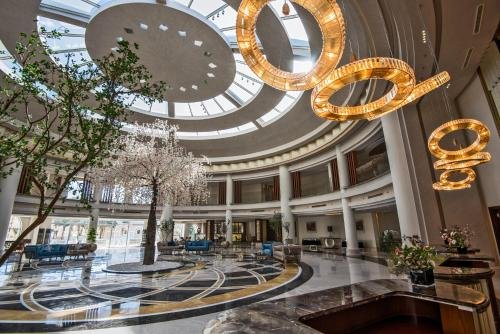 Premier Romance Boutique Hotel & Spa (Adults Only) - фото 14