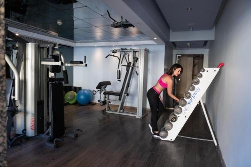 Premier Romance Boutique Hotel & Spa (Adults Only) - фото 18
