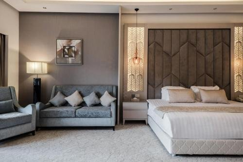 Premier Romance Boutique Hotel & Spa (Adults Only) - фото 2