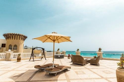 Premier Romance Boutique Hotel & Spa (Adults Only) - фото 22