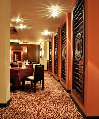 Premier Romance Boutique Hotel & Spa (Adults Only) - фото 5