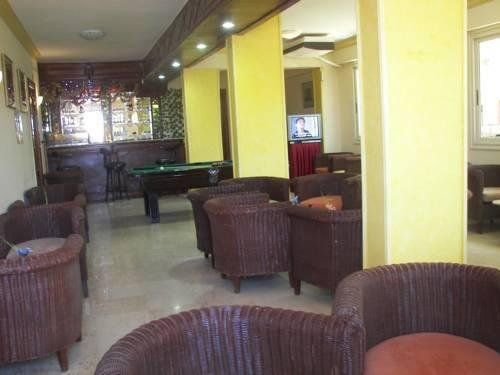 El Arosa Boutique Hotel - фото 0