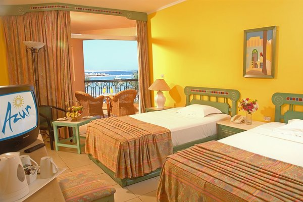 Giftun Azur Resort - фото 1