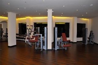 The Club Golden 5 Hotel & Resort - фото 11