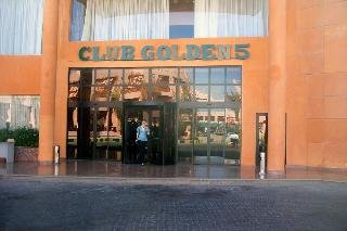 The Club Golden 5 Hotel & Resort - фото 13