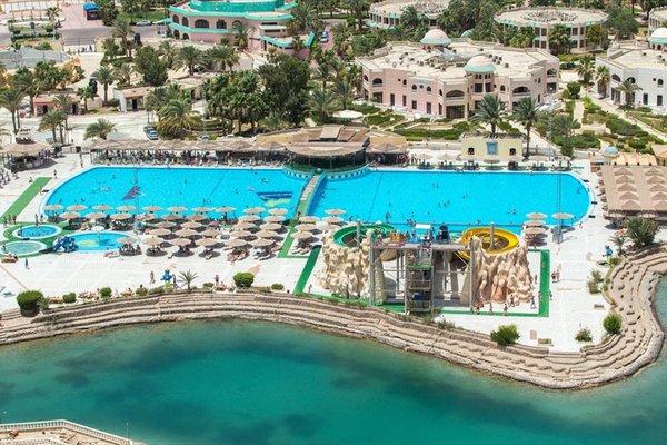 The Club Golden 5 Hotel & Resort - фото 20