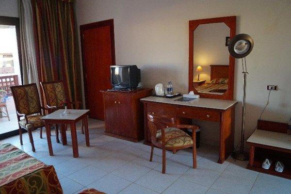 The Club Golden 5 Hotel & Resort - фото 3