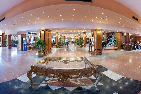 The Club Golden 5 Hotel & Resort - фото 4