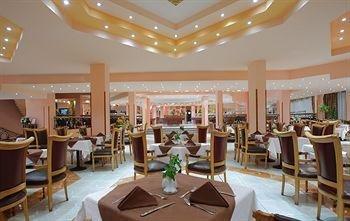 The Club Golden 5 Hotel & Resort - фото 7