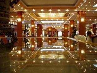 The Club Golden 5 Hotel & Resort - фото 8