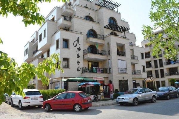 ApartComplex Amara Sunny Beach - фото 20