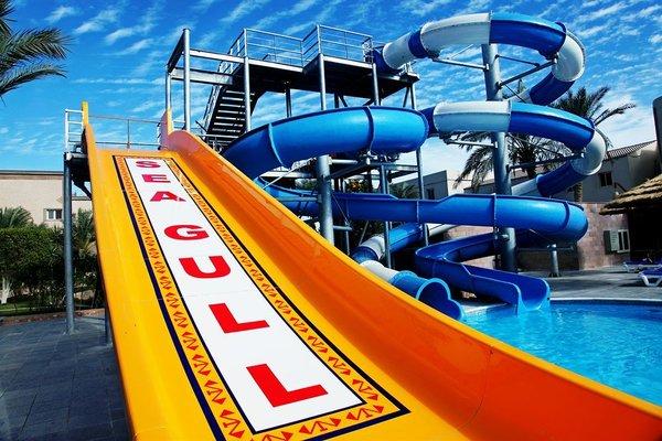 Seagull Beach Resort - фото 14