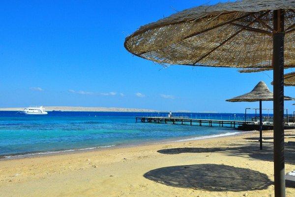 Alia Beach Resort, Хургада