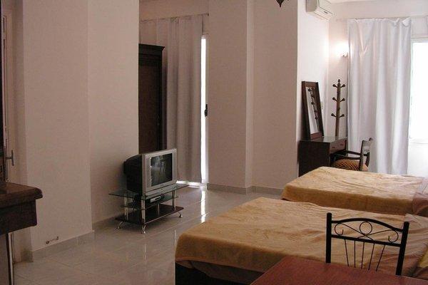 Paradise Hill Apartments - фото 1