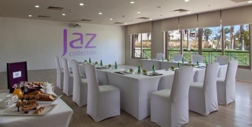 Jaz Little Venice Golf Resort - фото 10