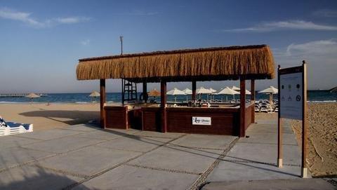 Jaz Little Venice Golf Resort - фото 16