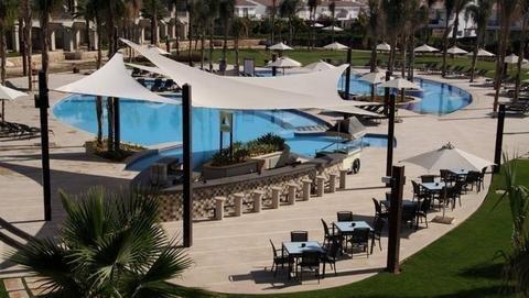 Jaz Little Venice Golf Resort - фото 20