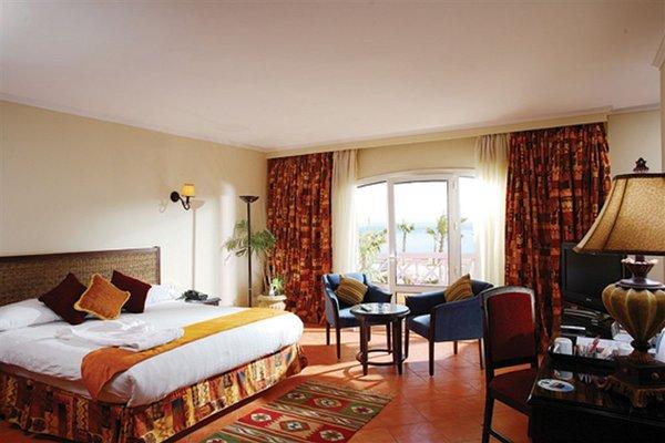 Porto Sokhna Beach Resort & Spa - фото 1